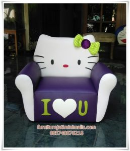 Sofa Anak Lucu