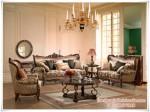 Sofa Tamu Mewah Ideale