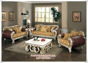 Sofa Ruang Tamu Ello