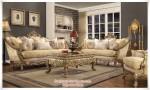 Sofa Ruang Tamu Ukir Klasik