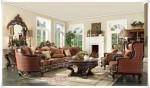Sofa Tamu Klasik Mewah Terbaru