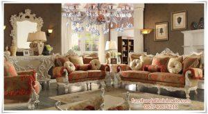 Sofa Tamu Ukir Blink