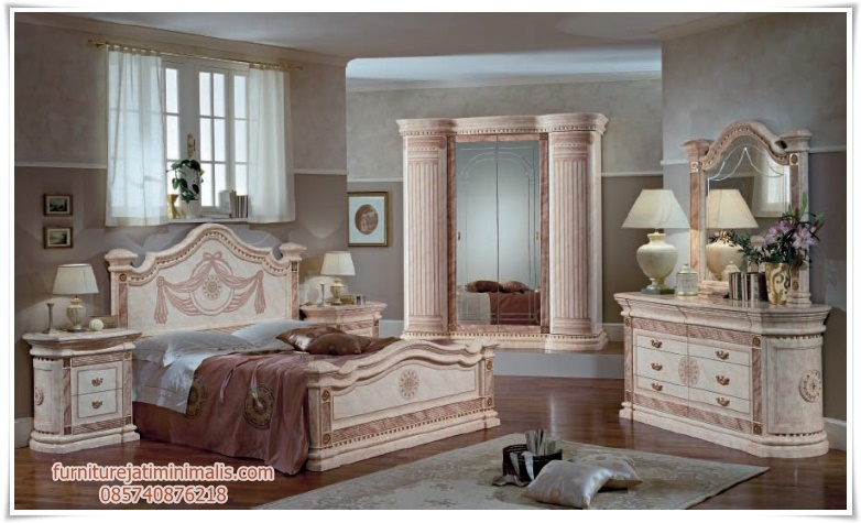 set kamar italian mewah, set kamar tidur, set kamar tidur mewah, set kamar minimalis, kamar set duco, kamar set minimalis mewah, harga 1 set tempat tidur pengantin, set kamar mewah, kamar set mewah murah