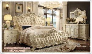 Set Kamar Tidur Pengantin Raffi
