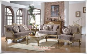 Set Sofa Tamu Living Room