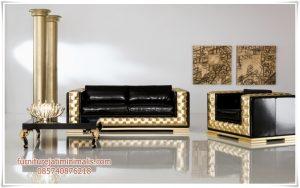 Sofa Tamu Modern Auring