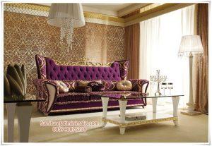Sofa Tamu Santai Istana
