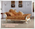 Sofa Santai Depan TV Chaise