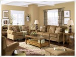 Desain Sofa Ruang Tamu Klasik