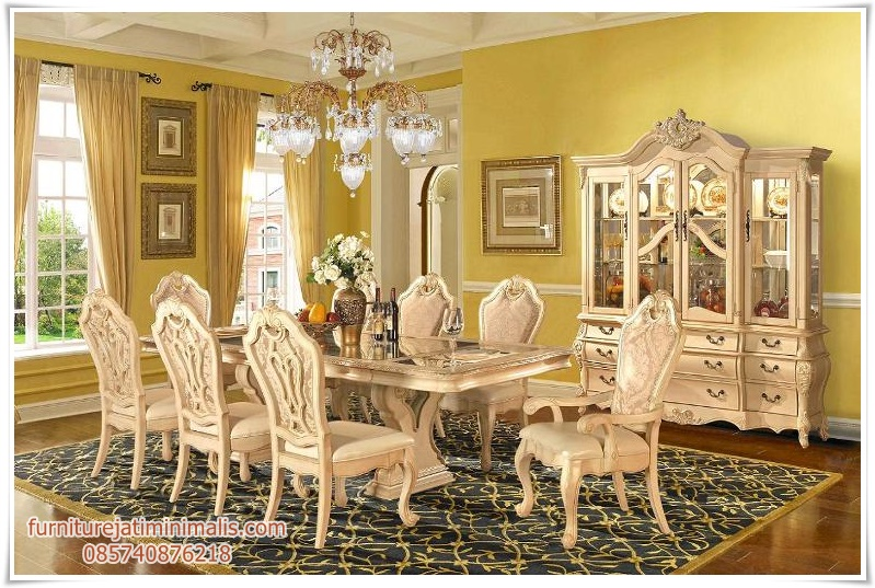set kursi makan mewah shipping, harga set kursi makan murah, harga set meja kursi makan, set kursi makan, set kursi makan jati, set kursi makan jepara, set kursi makan mewah, set kursi makan minerva, set kursi makan minimalis, set kursi makan murah