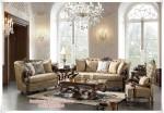 Sofa Ruang Tamu Mewah Formal