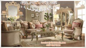 Set Sofa Ruang Tamu Model Terbaru