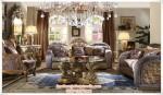 Sofa Ruang Tamu Klasik Terbaru