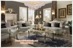 Sofa Tamu Mewah Tiffany Grade