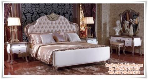 kamar set pengantin mewah european, kamar set pengantin jati jepara, kamar set pengantin murah, kamar set pengantin terbaru, kamar set pengantin mewah, kamar set pengantin murah di padang, kamar set pengantin jepara, tempat tidur jepara asli