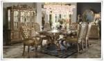 Meja Makan Klasik Eropa