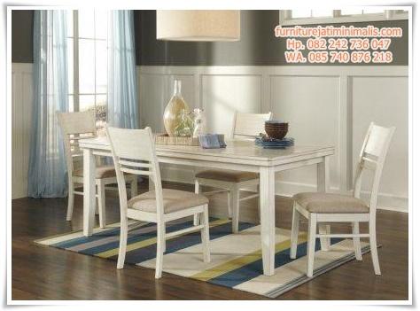 kursi makan set duco warna putih, set kursi makan jepara, set kursi makan mewah, set kursi makan sederhana, model kursi makan, kursi makan murah, harga meja makan jati, kursi makan minimalis modern, harga meja makan minimalis murah, kursi makan minimalis murah