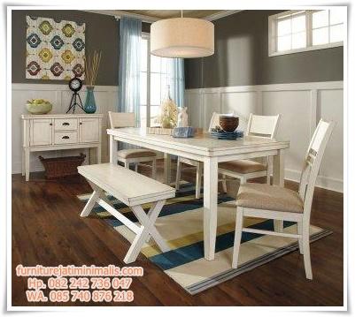 kursi makan set warna putih, set kursi makan furniture jepara, harga kursi makan set, harga set kursi makan murah, set meja dan kursi makan, meja kursi makan set, harga kursi makan 1 set, meja makan set 4 kursi, set kursi makan, set meja makan
