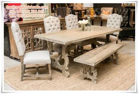 meja kursi makan klasik monoklik, meja kursi makan dari kayu, meja kursi makan di semarang, gambar meja kursi makan dari kayu, kursi meja makan murah di bandung, meja dan kursi makan, meja makan kursi enam, harga meja makan kursi enam, furniture meja kursi makan, kursi makan, meja makan