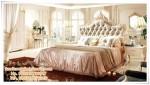 Set Tempat Tidur Pengantin Baru Modern