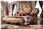 Tempat Tidur Klasik Istana
