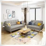 Sofa Minimalis Elegan