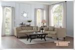 Sofa Ruang Tamu Retro Minimalis