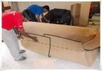 Cara Packing Furniture Yang Baik