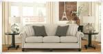 Sofa Ruang Tengah Retro