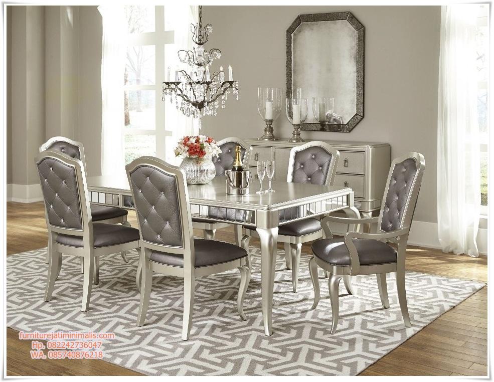 kursi meja makan minimalis silverleaf, kursi meja makan minimalis murah, kursi meja makan minimalis modern, kursi meja makan minimalis terbaru, kursi meja makan minimalis sederhana, kursi dan meja makan minimalis