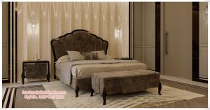 Ranjang Tempat Tidur Modern Legacy