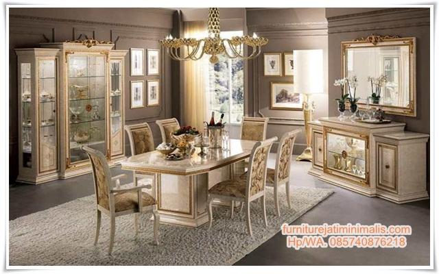 set kursi makan glass leonardo, set kursi makan jepara, set kursi makan nmewah, set kursi makan salina, set kursi makan salina, set kursi makan furniture jepara, set kursi makan, set kursi makan ganesa