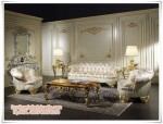 Set Sofa Mewah Ukir Modern