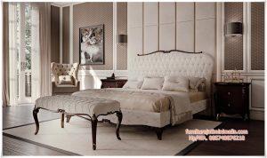 Tempat Tidur Sederhana Manufacto