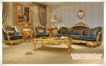 Sofa Ruang Tamu Mewah Robot