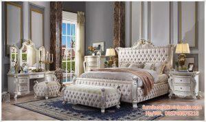 Set Tempat Tidur Mewah Tomory