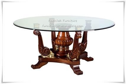 meja round glass,meja tamu,jual meja,harga meja,model meja tamu,meja kayu,meja kursi,meja makan,meja gambar,katalog meja,meja komputer