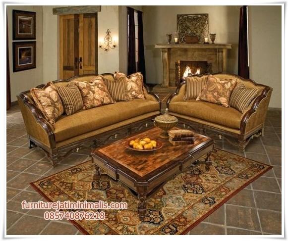 Sofa Tamu Minimalis Klasik Murah Terbaru Katalog Spesifikasi Produk